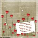 Unerträglich, lieben zu sollen ... oder nicht zu lieben
