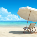 Mit Gott in den Urlaub